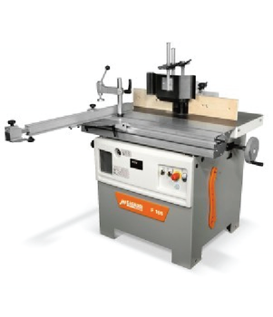 F 105 - SPINDLE MOULDER