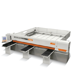 AXO 400 - AUTOMATIC PANEL SAW