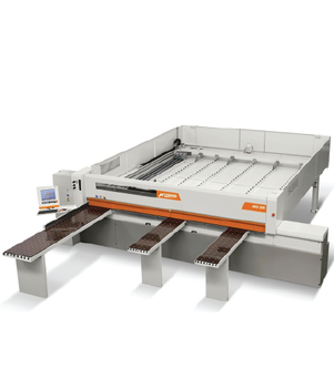 AXO 200 - AUTOMATIC PANEL SAW