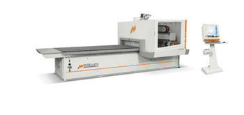 EASY JET - CNC WORKING CENTER