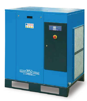 GSR 30 - SCREW COMPRESSOR