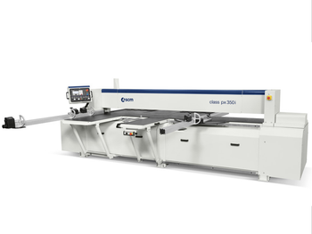 AUTOMATIC CIRCULAR SAW WITH TILTING BLADE UNIT - PX 350I
