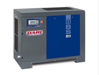 DBS 22 - 10 (30HP)