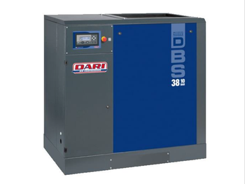 SCREW COMPRESSOR - DBS 38 - 10 (50HP)
