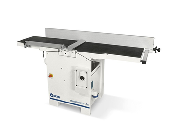 COMBINED SURFACE/THICKNESS PLANER - FS 41 CLASSIC