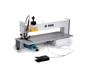 GLUE THREAD SPLICING MACHINE - Z 650
