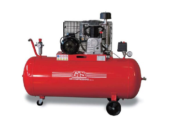 GS25/270/500 CAR/T - AIR COMPRESSOR