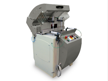 CUTTING OFF AUTOMATIC SINGLE HEAD - LUNA 450