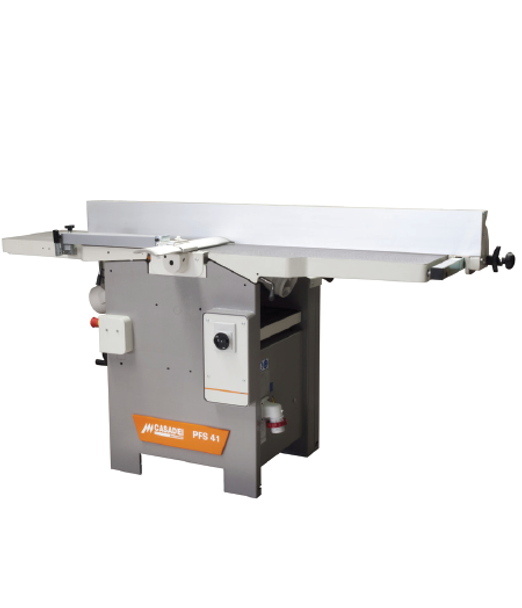 PFS 41 - COPFS 52 ES - COMBINED SURFACE/THICKNESSING PLANER