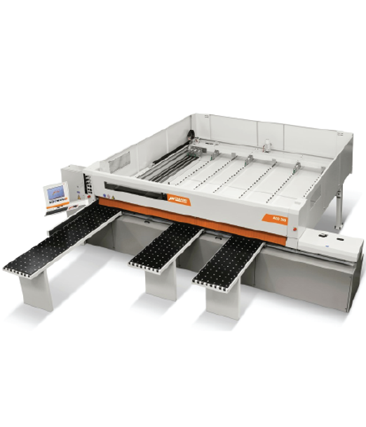 AXO 300 - AUTOMATIC PANEL SAW
