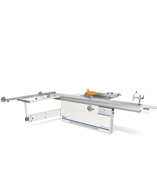 SC 4 ELITE - CIRCULAR SAW WITH TILTING BLADE