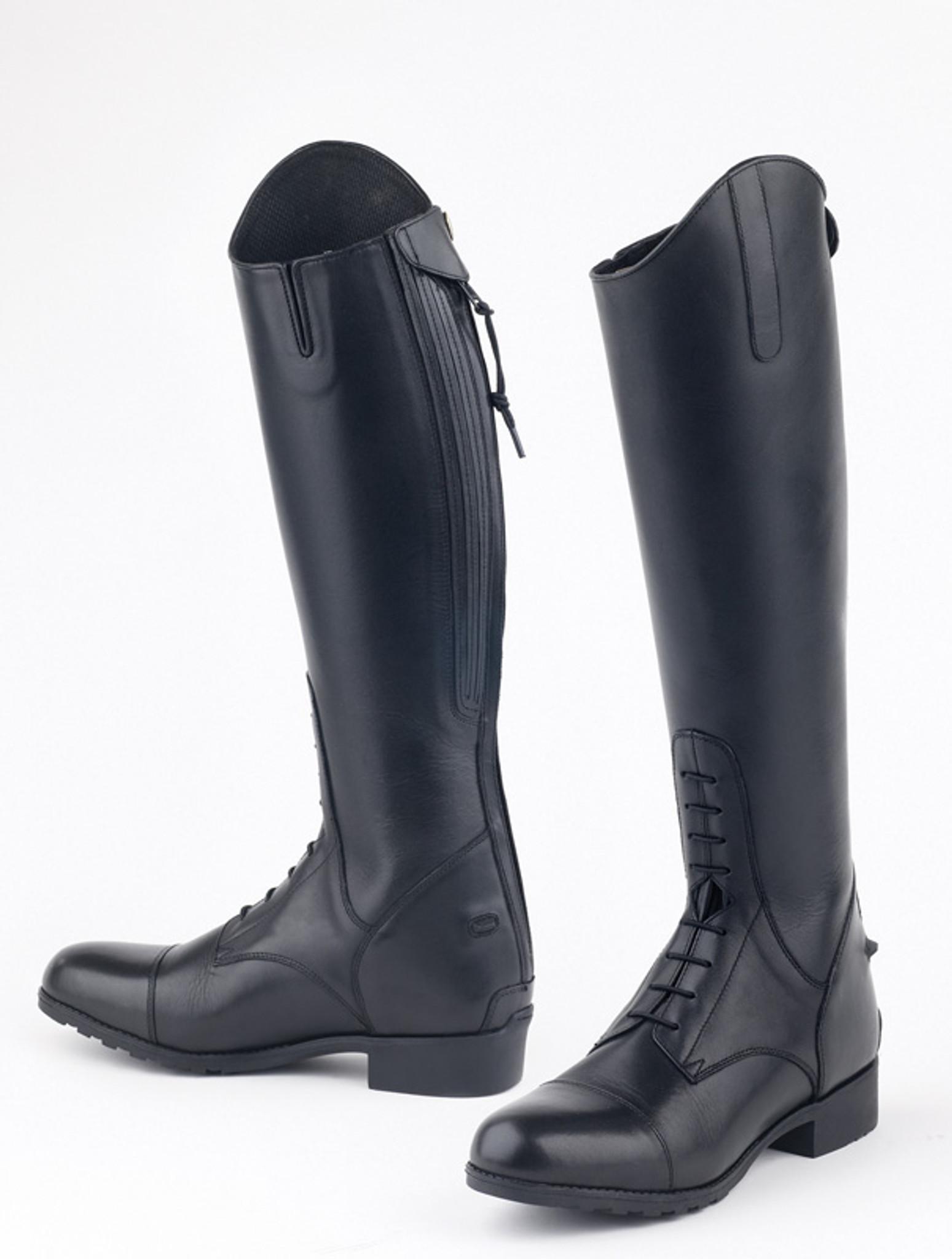 307118 Mountain Horse Womens Venezia Field Boot