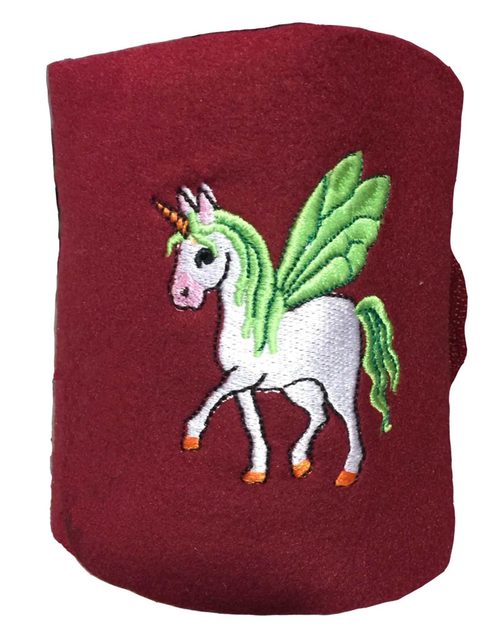 TuffRider Fleece Polo Bandages
