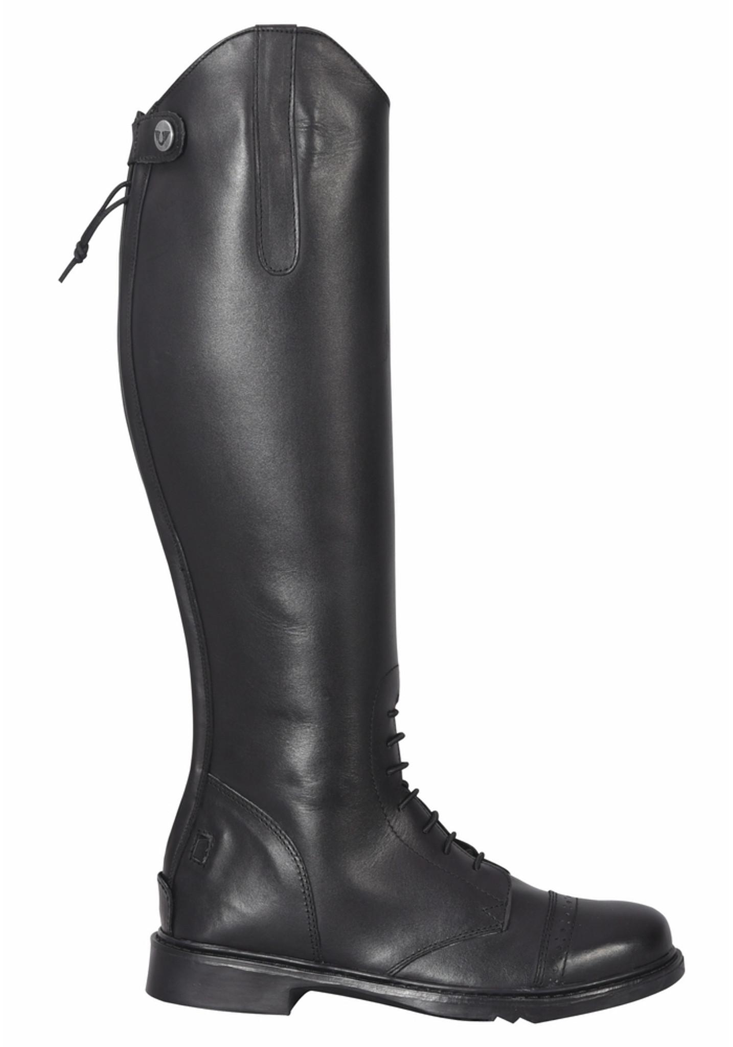 3046 TuffRider Children/'s Baroque Field Boots Leather