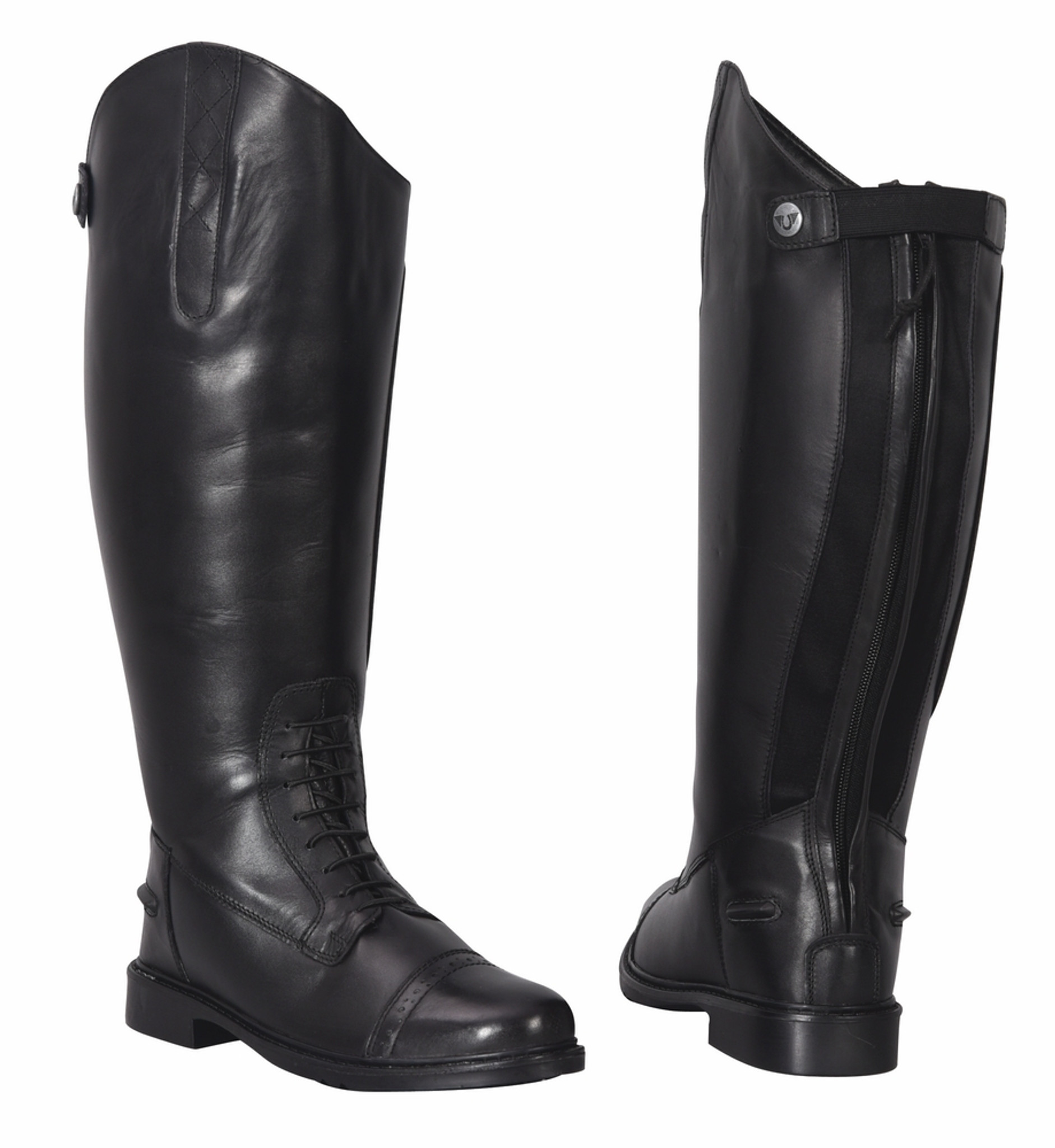 free shipping purchase cheap official shop Wide Calf English Riding Field Boots | The Lexington Horse