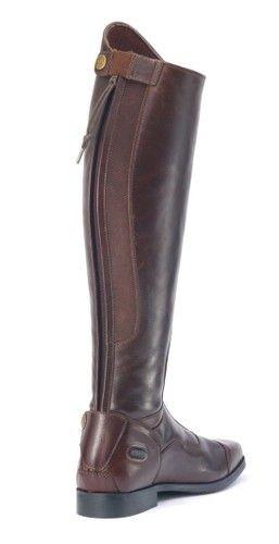 Ovation® Olympia Tall Show Boots - back