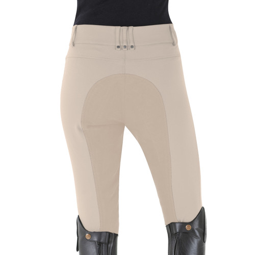 Romfh Sarafina Full Seat Breeches - white sand