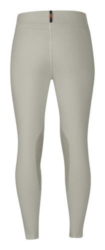 Kerrits Cross Over II Knee Patch Breeches - sand - back