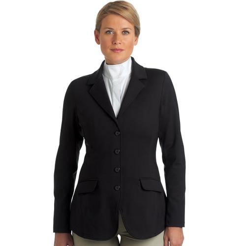 Ovation Destiny 4-Button Show Coat - black