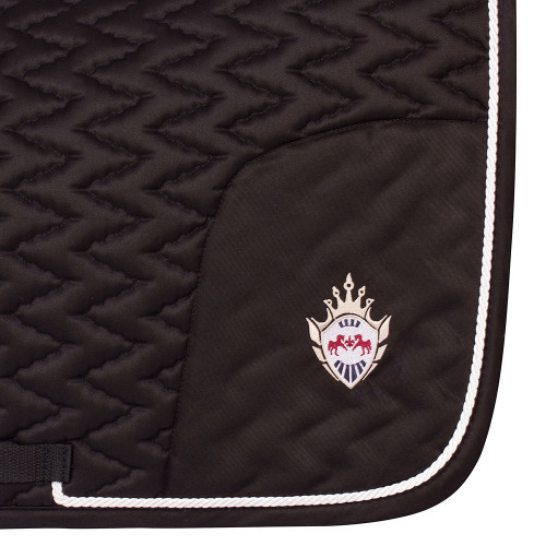 Equine Couture Wellington All Purpose Saddle Pad