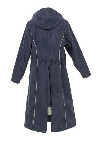 Ovation Coach Raincoat - back