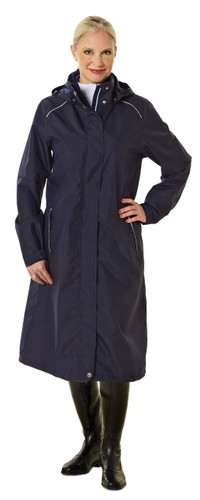 Ovation Coach Raincoat
