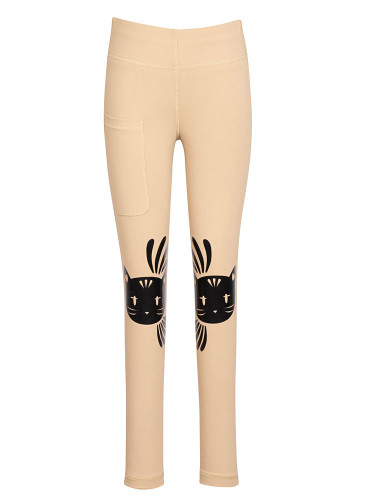 TuffRider Stella Girls Riding Tights