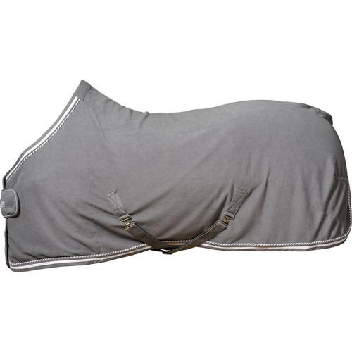 CATAGO Diamond Fleece Rug - grey