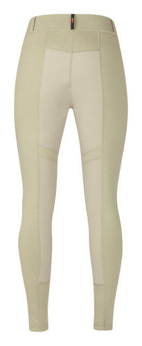 Kerrits Flex Tight 3 Full Seat Breeches - tan - back