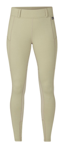 Kerrits Flex Tight 3 Full Seat Breeches - tan