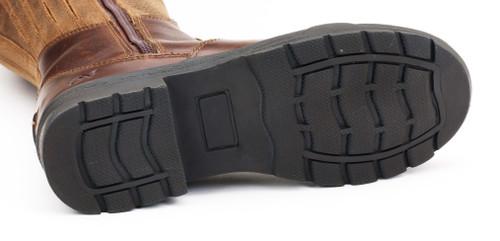 Ovation® Moorland II Highrider Boot - sole