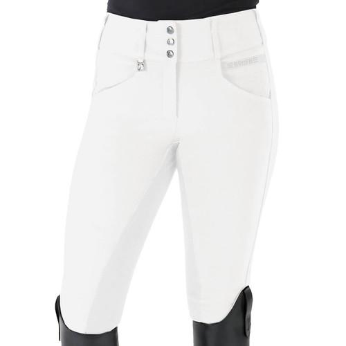 Romfh Champion Full Seat Breeches - white