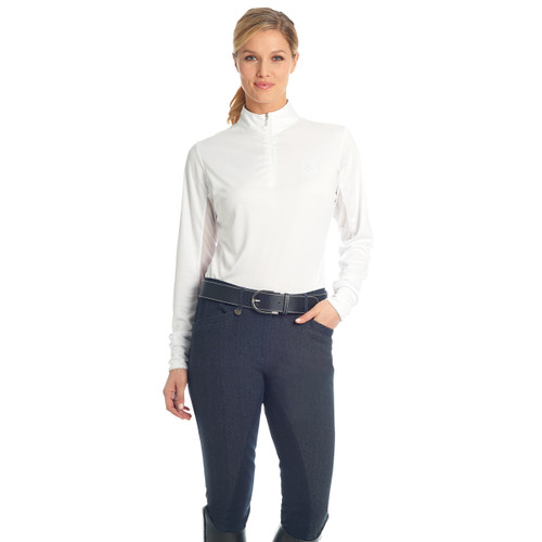 Ovation Marilyn SoftFLEX Shapely Full Seat Breeches