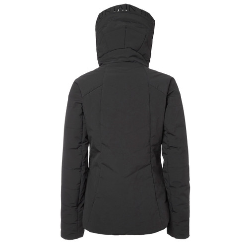 Mountain Horse Ladies Alicia Jacket - black - back