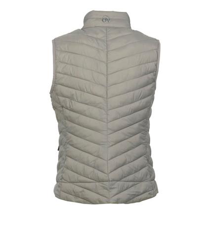 Ovation Micah Vest - grey - back