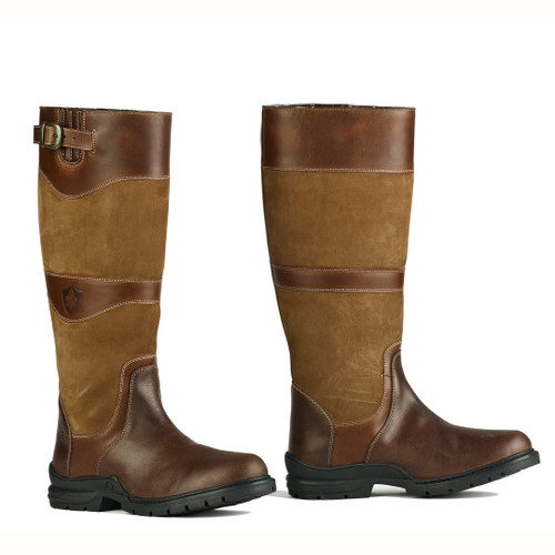 Ovation® Colleen Country Boot