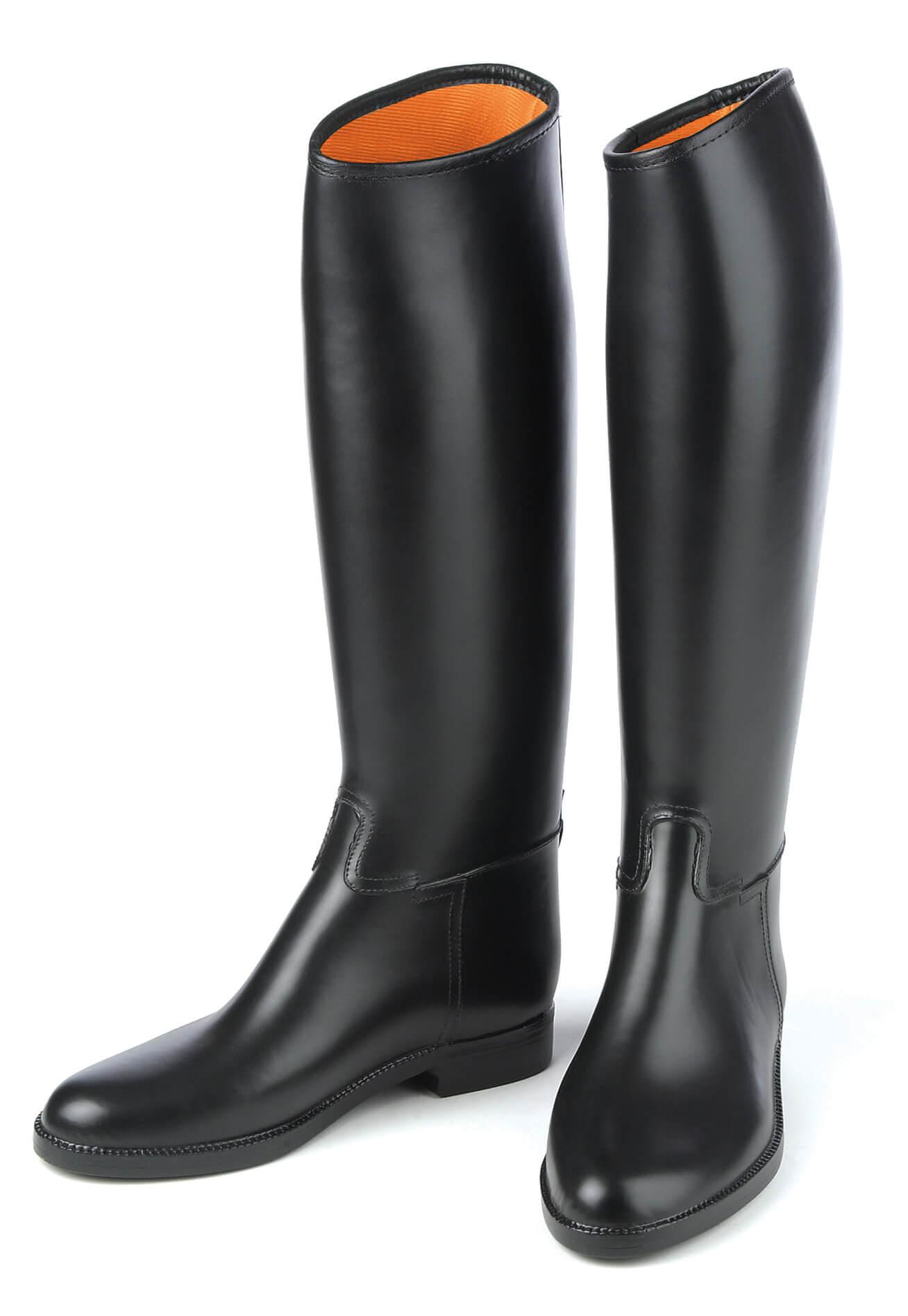 Derby™ Cottage Men's Rubber Boots - The Lexington Horse