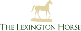 The Lexington Horse