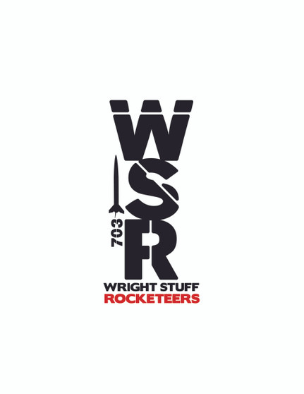Wright Stuff Rocketeers(WSR) NAR Section 703 Annual Dues for NAR Members *