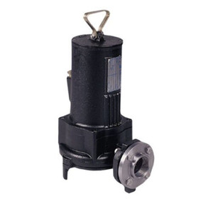 """Master Flow Submersible Cutter Pump 7.5HP/ 220-415V/ 3P/ 4"""" Discharge"""