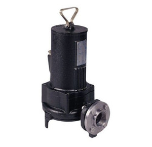 """Master Flow Submersible Cutter Pump 15HP/ 220-415V/ 3P/ 4"""" Discharge"""