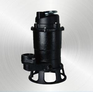 FLOW MASTER GRINDER PUMP - 220-415V/ 5 HP/ 3P/2.50