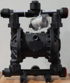 air operated diaphragm pump 3.4 incj inlet with sanoprene bladder