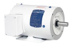 CWDM3542-5 White Washdown Duty Motor