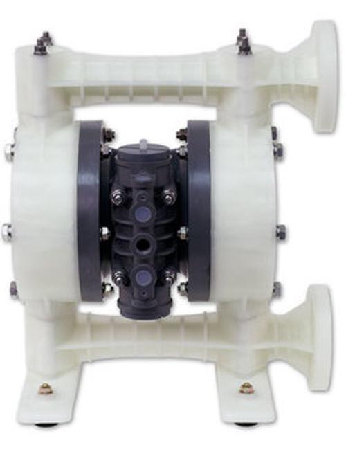 YAMADA Drum Pump NDP-20BPS-PP-D