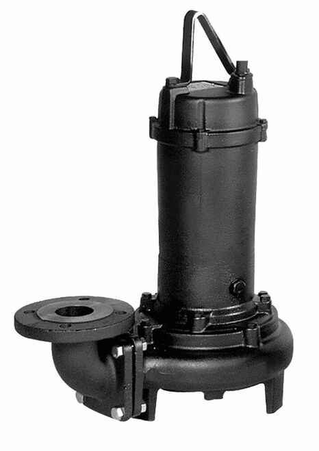 FLOW MASTER GRINDER PUMP - 220-415V/ 2 HP/ 3P/1.25