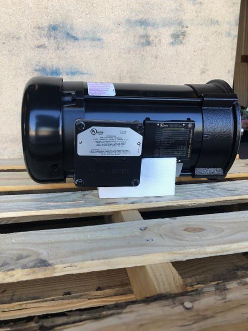 84Z06126 - GRUNDFOS MOTOR, 5 HP, 3 PH, 3600 RPM
