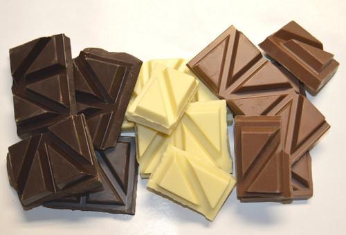 Chocolate Break-Up