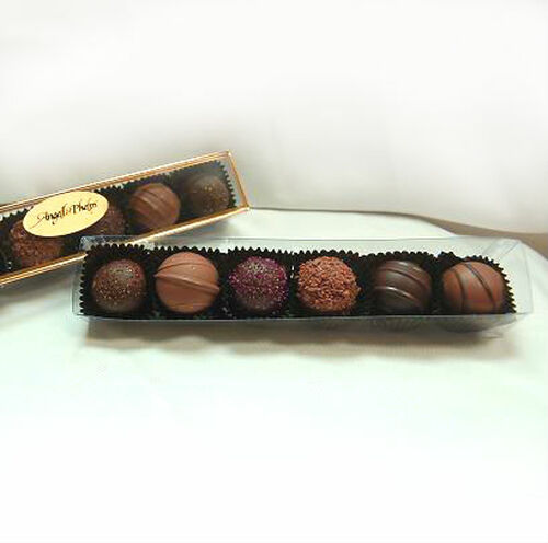 Chocolate Truffle Sampler
