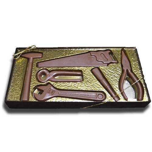 Chocolate Tool Kit